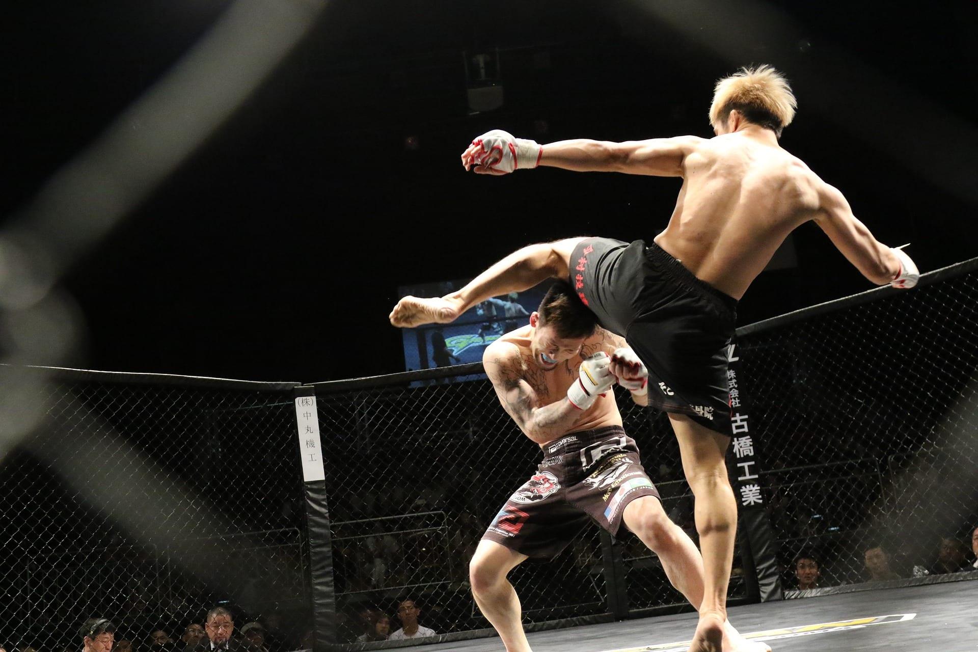 Karl Roberson x Wellington Turman: Quem é o brasileiro estreante no UFC Sacramento?