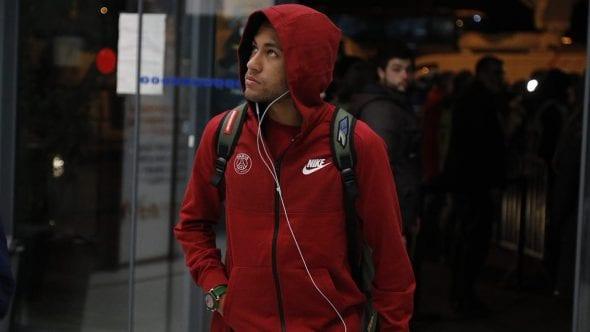 Neymar quer fazer acordo judifical com o Barça.i