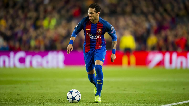 Neymar aceitaria redução em seu salário para voltar ao Barça.