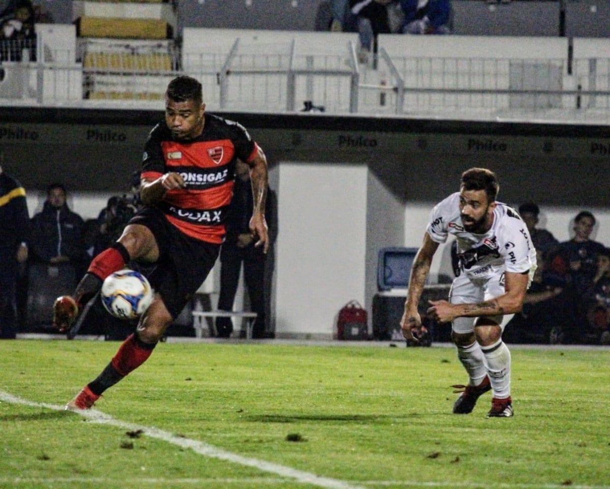 Oeste - Brasileirão Série B