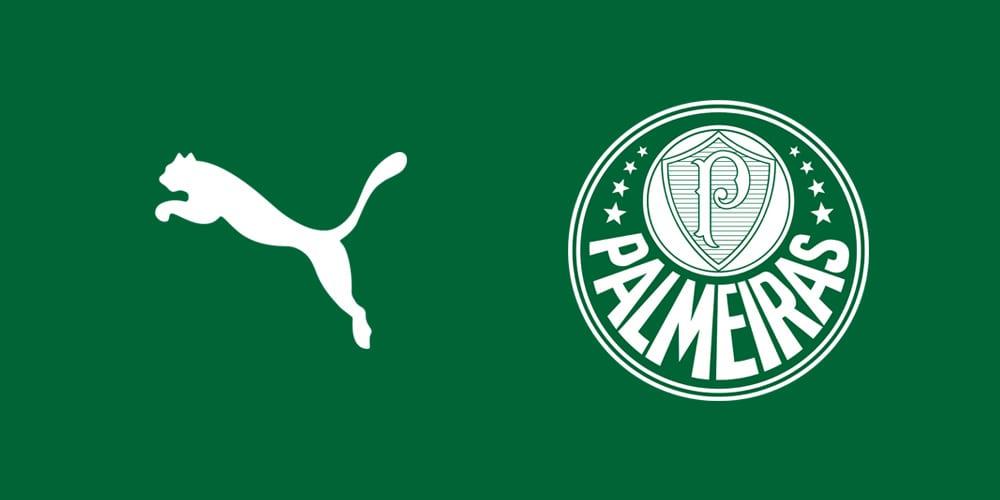 Site vaza desenho de possível camisa 3 do Palmeiras para 2019; confira