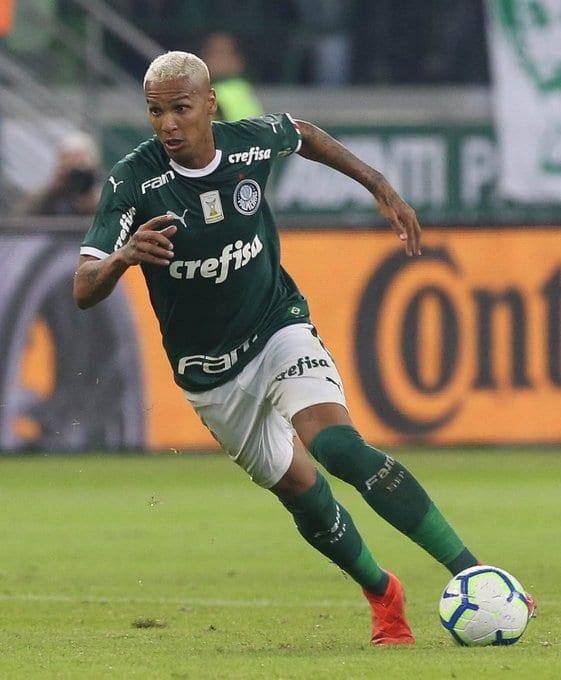 Palmeiras - São Paulo - Bahia - Ceará - Brasileirão