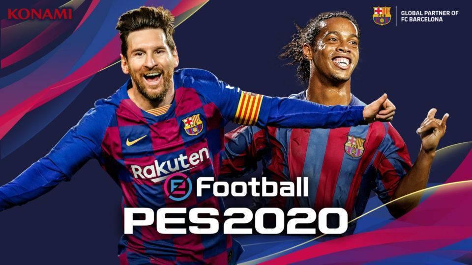 PES 2020: saiba como baixar a demo gratuitamente no PS4