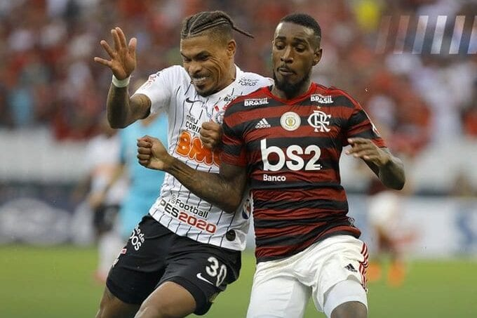 Saiba o próximo jogo do Corinthians após o empate contra o Flamengo