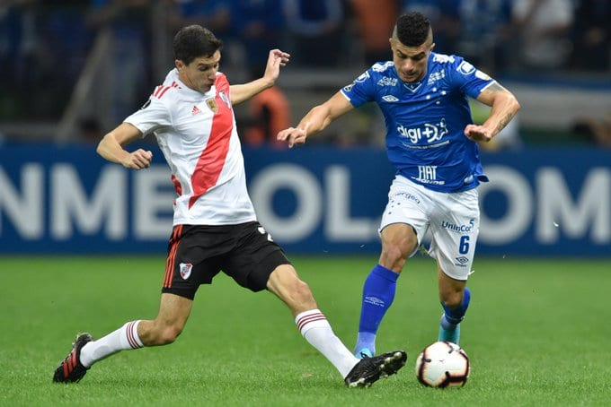 Saiba Qual O Proximo Jogo Do Cruzeiro Apos A Eliminacao Na Libertadores