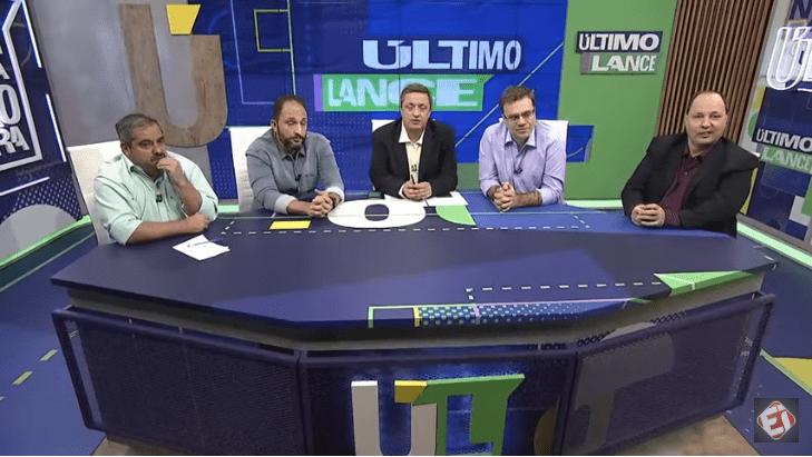 Palmeiras x Vasco: análise da imprensa