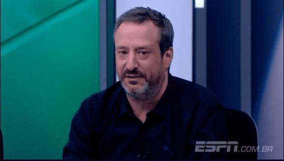 Imprensa analisa vitória do Palmeiras