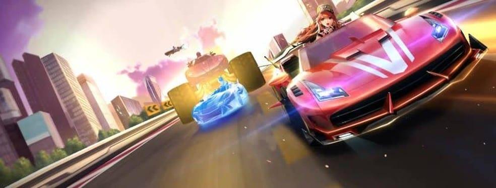 Os jogadores - que aderiram ao pré-registro - receberão recompensas de customização e prêmios no Speed Drifters