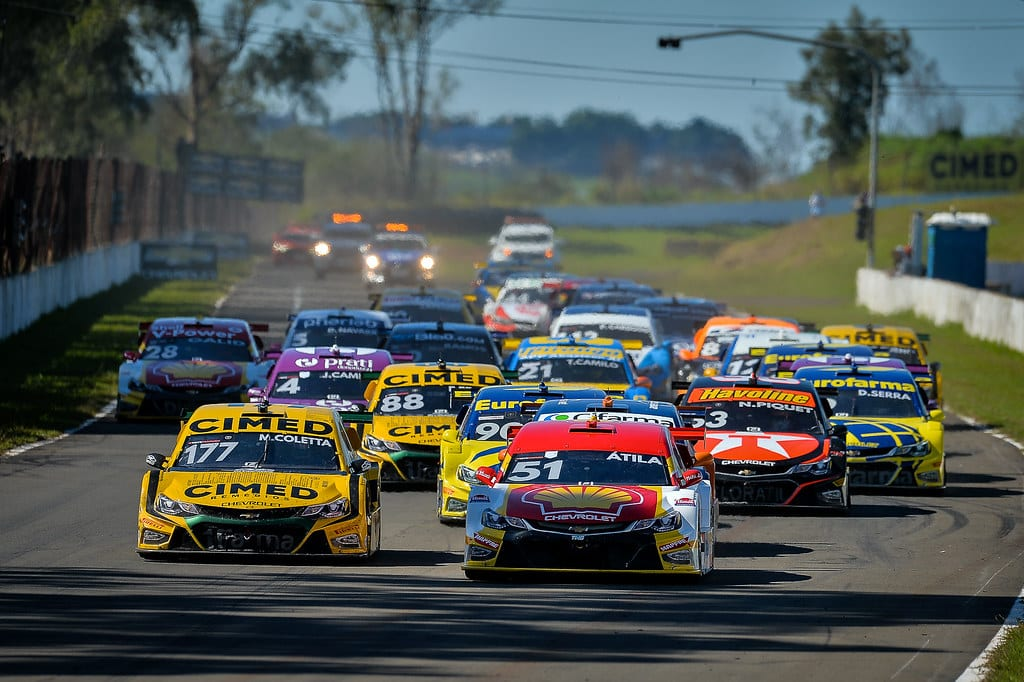 Stock Car 2019 - 4ª etapa - Londrina