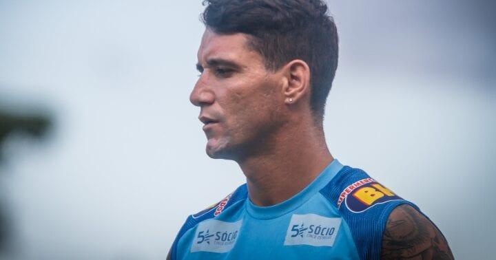 Cruzeiro Thiago Neves