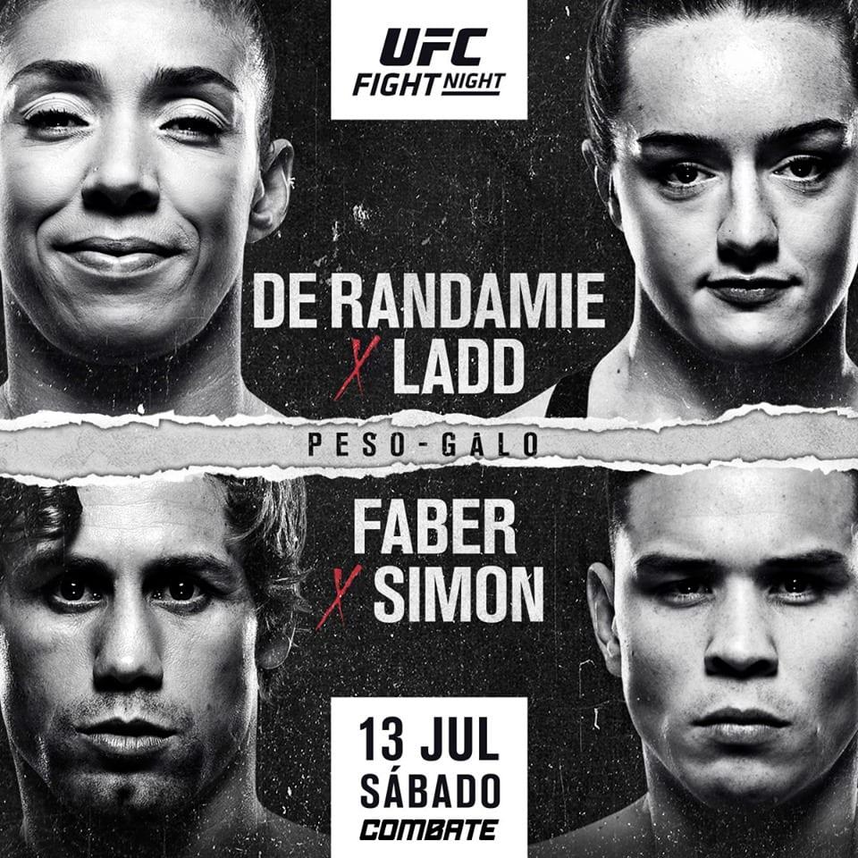 UFC Sacramento