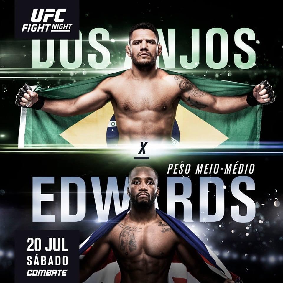UFC San Antonio ao vivo