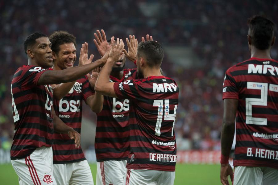 Brasileirão lista melhor mandante
