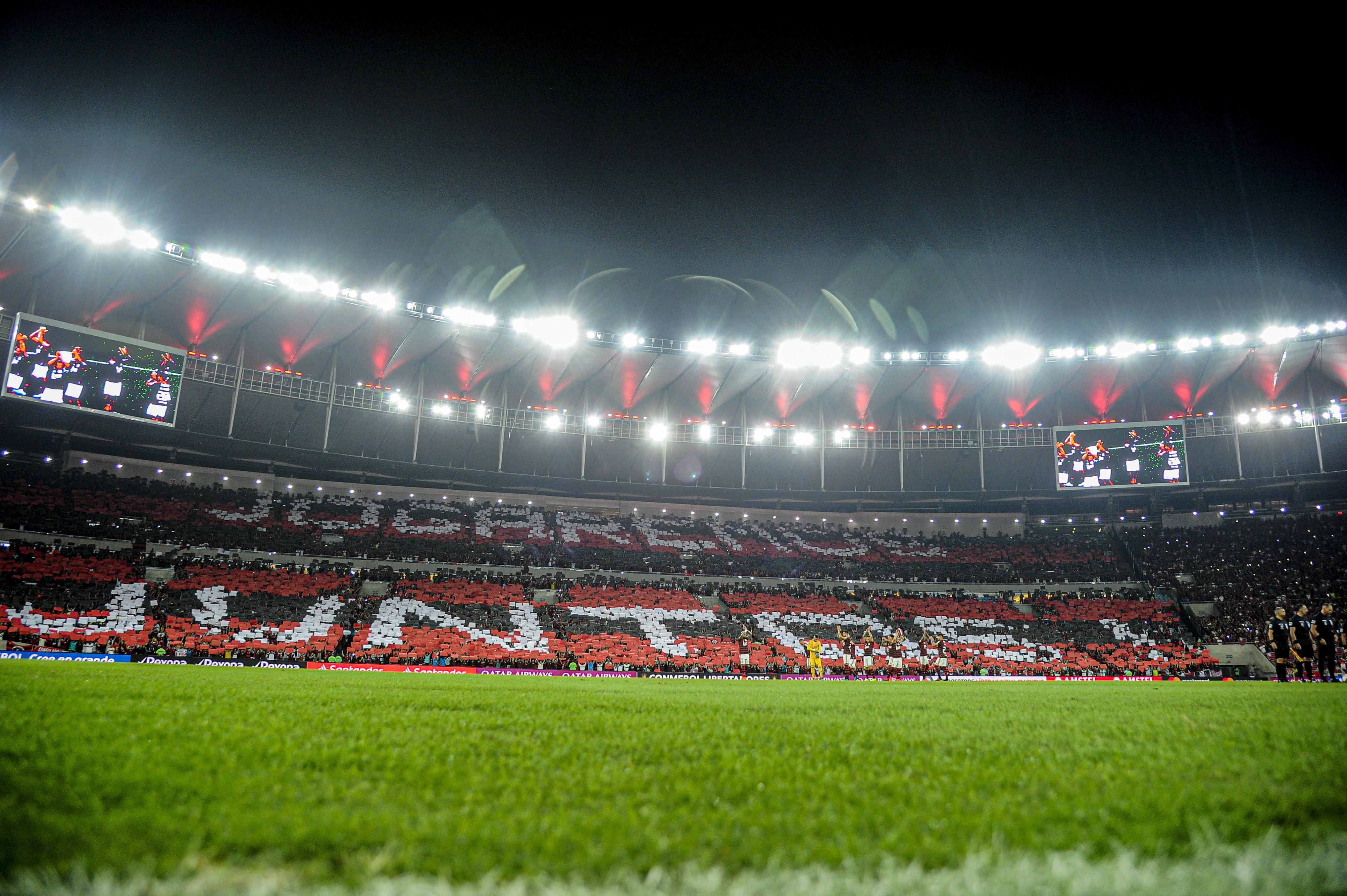 Flamengo - Rubro Negro