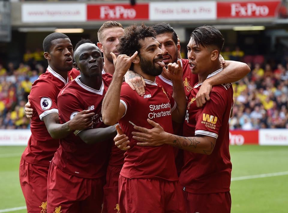 Alisson Liverpool relacionados Supercopa da UEFA