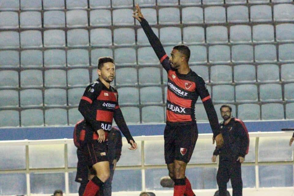 Atlético-GO x Oeste provável escalação Série B Brasileirão