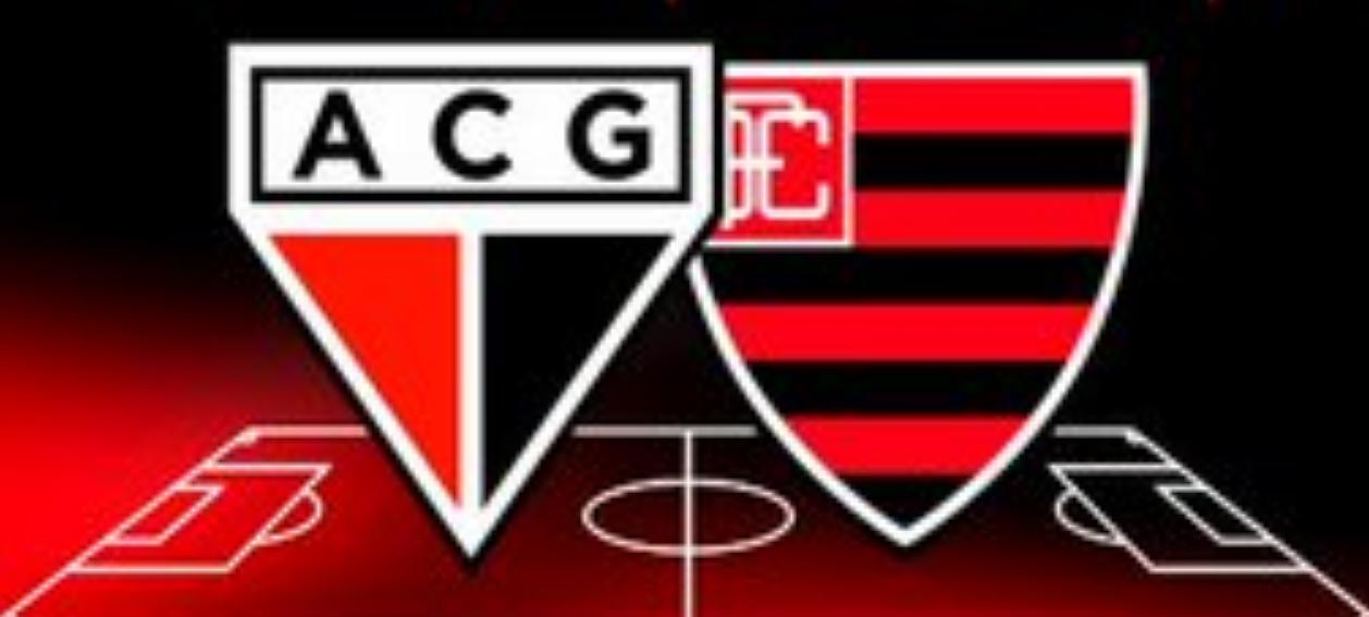 Atlético-GO x Oeste