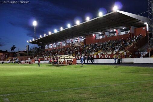 Reprodução/ Facebook Batatais FC