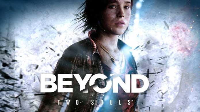 Beyond: Two Souls foi lançado na mudança de geração dos consoles, em 2013