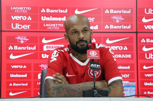Bruno Silva, Internacional