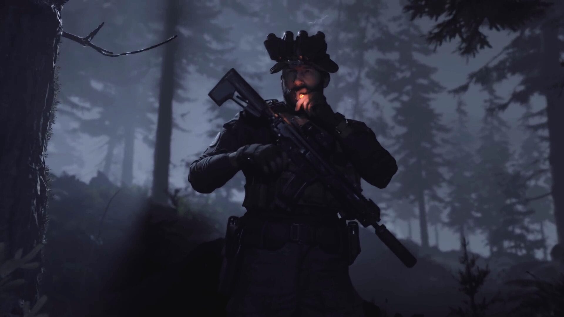 A Beta doCoD: Modern Warfare já pode ser baixada nesta terça-feira (10); versão teste fica aberta até o dia 16 de setembro