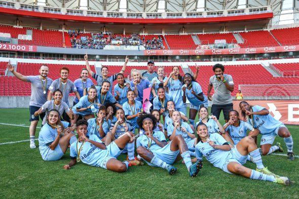 Campeonato Gaúcho Feminino