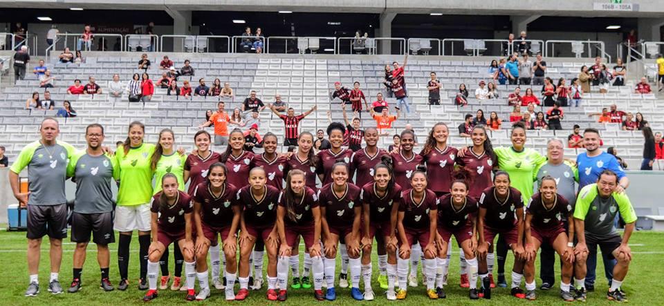 Campeonato Paranaense Feminino