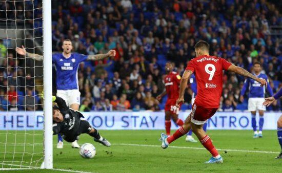 Cardiff x Fulham - Championship