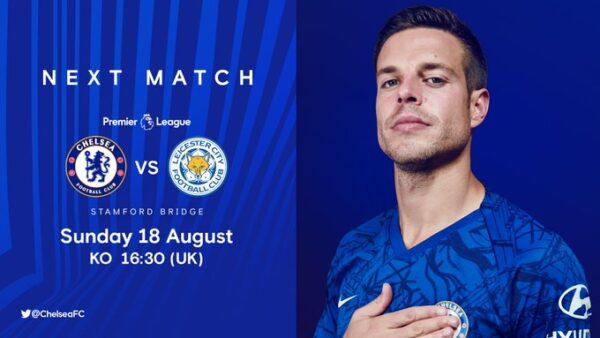Resultado Do Jogo Do Leicester City Fc