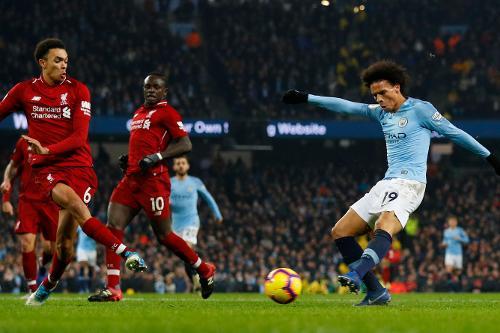 Liverpool e Arsenal de enfrentam na terceira rodada da Premier League