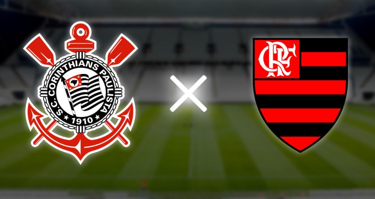 Corinthians X Flamengo Local Horario Escalacao E Transmissao