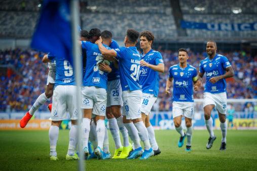 Cruzeiro x Vasco pre jogo
