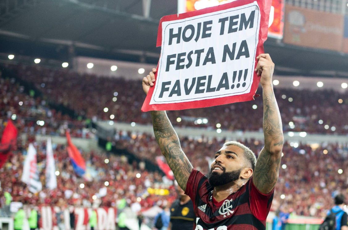 Memes Flamengo Avança Na Libertadores E Torcedores Ficam