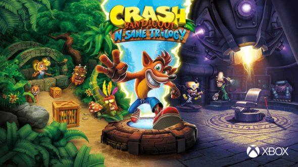 Activision ficou satisfeita com as remasterizações de Crash e Spyro e planeja produzir novos jogos