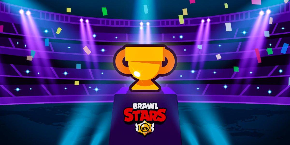 As finais do mundial de Brawl Stars acontecem em novembro, na Coreia do Sul
