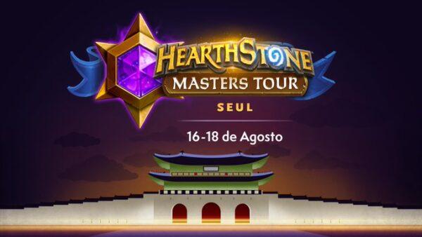 Hearthstone Masters Tour 2019 vai distribuir R$ 2 milhões de premiação; cinco brasileiros estão na disputa
