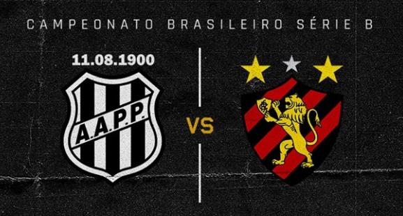 Ponte Preta x Sport, Rodada 18 da Série B do Brasileirão 2019 (Reprodução/ Facebook AA Ponte Preta)