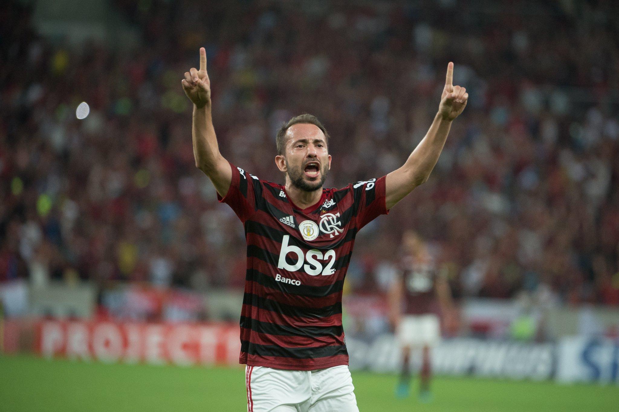 Flamengo melhor mandante Brasileirão top-5