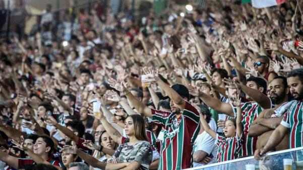 Fluminense ganha destaque da Globo entre as rodadas 21 e 27 do Brasileirão