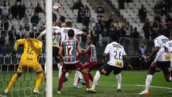 Fluminense e Corinthians