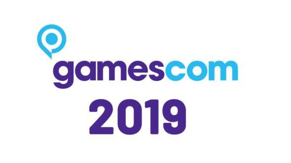 Gamescom é uma feira anual de jogos eletrônicos que acontece na Alemanha