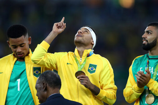Jogos Olímpicos, Brasil
