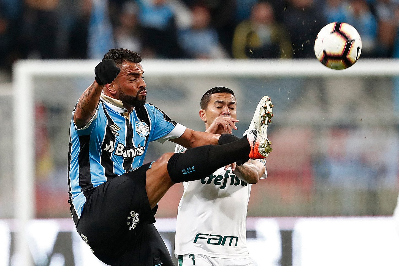 Grêmio x Palmeiras: Assista aos melhores momentos do jogo ...