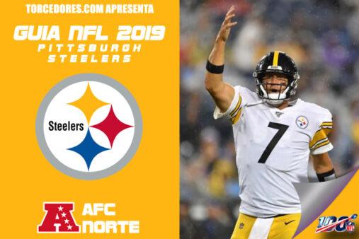 Pittsbirgh Steelers
