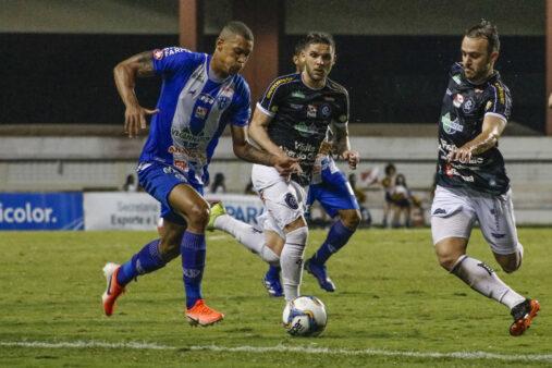 Remo e Paysandu disputam a Copa Verde