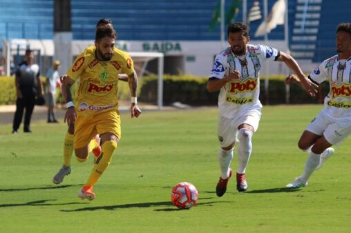Copa Paulista de 2019 (Marcos Freitas/ Mirassol FC)