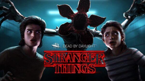 DLC de Stranger Things no Dead by Daylight ainda não tem data de lançamento