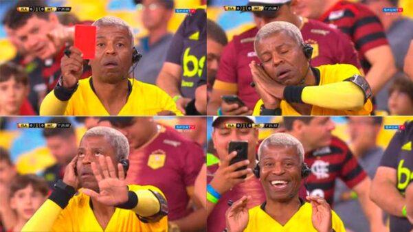 Libertadores Confira Os Principais Memes Dos Jogos De Ida