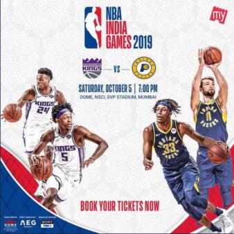 Pré-temporada NBA