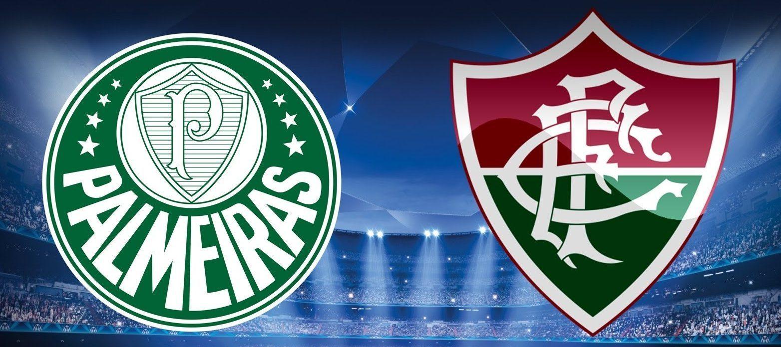 Palmeiras x Fluminense